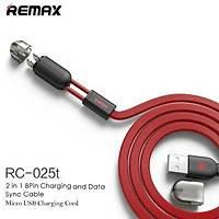 REMAX CR025t Data ve Þarj Kablosu