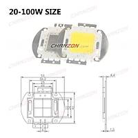 LED 50W PARLAK - BEYAZ EPISTAR LED CHIP