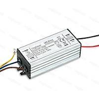 100W Led Sürücü AC220V 27V-36V Alüminyum IP67 Trafo Adaptörü