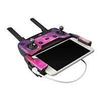 DJI Mavic 2 Zoom USB IOS Veri Aktarým Kablosu 29cm Siyah veya Beyaz
