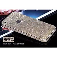 iPhone 5/5S Parýltýlý Simli Sticker Kaplama