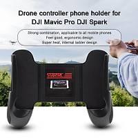 DJI Mavic Air Android IOS Sistemi Telefon Tutucu
