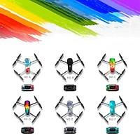 DJI Mavic 2 Zoom Su geçirmez UV Dayanýklý PVC Koruma Sticker SC