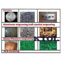 Tungsten Karbür PCB Kesme CNC Freze Ahþap Ýþleme 1.7mm 10 Adet