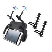 DJI Mavic Pro Platinum Kumanda Sinyal Güçlendirici Yagi Anten 2.5-3.5KM
