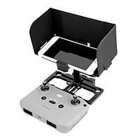 DJI Mavic Mini Uzaktan Kumanda Telefon Tutucu Gölgelik 61-102mm