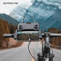 DJI Mavic 2 Pro Kumanda Motor Bisiklet Tutucu CNC Gidona Monte