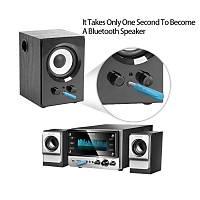 Araç Kiti Kablosuz AUX Ses Alýcýsý Bluetooth 4.2 i8 Ses Adaptörü 3.5 Jack