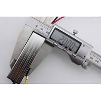 LED Sürücü IP67 20W(0,75)30W(0,50)Trafo Adaptörü 220V DC20-38V