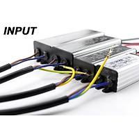 LED Sürücü IP67 10W(1,00) 20W(0,50) Trafo Adaptörü AC 220V DC 20-38V