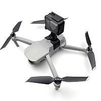 DJI Mavic Air 2 360° Panoramik Kamera Tutucu Braketi Insta Gopro
