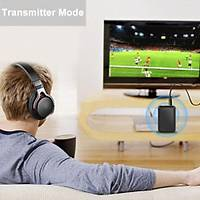Bluetooth V4.2 Stereo Ses Müzik Verici Alýcý A2DP Yüksek hýz APTX SBC Adaptörü