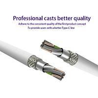 5A USB 3.1 Tip-C 2 Metre Yüksek H?zl? ?arj Kablosu Data Tip M