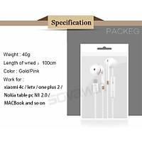 USB Tip-C Mikrofonlu HiFi Kulaklýk iPhone Le MaxPro  Xiaomi Mi