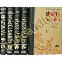 Riyazüs Salihin, 5 Cilt