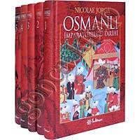 Osmanlý Ýmparatorluðu Tarihi, 5 Cilt