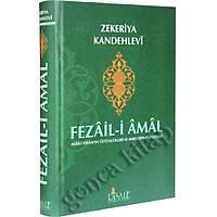 Fezaili Amal, Zekeriya Kandehlevi