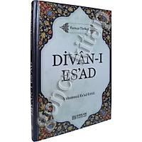 Divaný Esad, Muhammed Esad Erbili