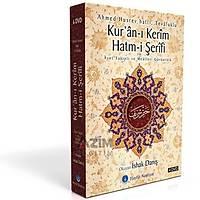 Görüntülü Ok Takipli Kuraný Kerim Hatim, 4 DVD