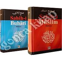 Sahihi Buhari - Sahihi Müslim, 2. Cilt Takým