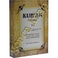 Kuran Tahlili 1 - 2, Necla Yasdýman, 2.EL