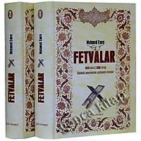 Fetvalar, Mehmed Emre, 2 Cilt