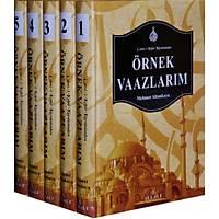 Örnek Vaazlarým, Mehmet Altunkaya