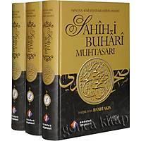 Sahihi Buhari Muhtasarý, 3 cilt