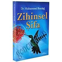 Zihinsel Þifa, Muhammed Bozdað