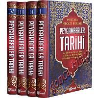 Peygamberler Tarihi, 4 Cilt