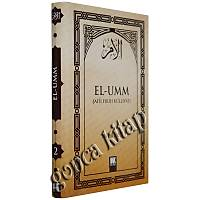 El Umm Þafii Fýkýh Külliyatý 2