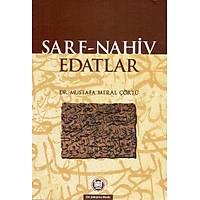Sarf Nahiv Edatlar, Mustafa Meral Çörtü, Ýfav