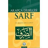 Arapça Dilbilgisi Sarf, Dr. Mustafa Meral Çörtü