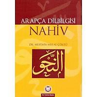 Nahiv, Arapça Dilbilgisi, Dr. Mustafa Meral Çörtü