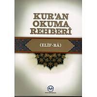 Kuran Okuma Rehberi, Elif Ba
