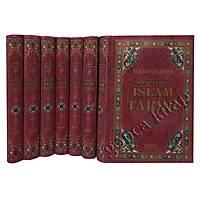 Hadislerle Ýslam Tarihi El Esas Fis Sünne, 7 Cilt, 2.EL