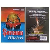 Þeytanýn Hileleri, Muhyiddin Ýbni Arabi