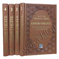 Esbabý Nüzul, 4 Cilt