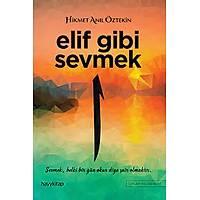 Elif Gibi Sevmek 1, Hikmet Anýl Öztekin