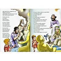 Peygamberleri Öðrenelim, Kalýn Cilt