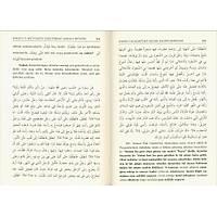 Siracul Müttekin Tercümesi,  2 Cilt