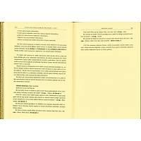 Ýzahlý Mülteka El Ebhur Tercümesi, 4 Cilt Takým