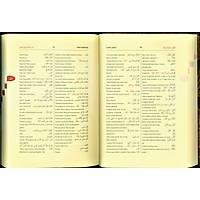 Arapça Türkçe Yeni Sözlük
