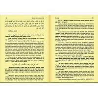 Mülteka Tercümesi, Mevkufat, 4 Cilt