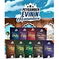 Peygamber Evinin Hanýmlarý