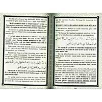 Salgýn Hastalýklardan ve Musibetlerden Korunmak için Dualar, Sýrlý Ýlimler Hazinesi