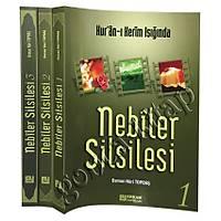 Nebiler Silsilesi 3 Cilt Takým