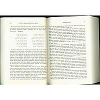 Fususul  Hikem Tercüme ve Þerhi, 4 Cilt