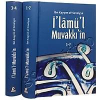 Ýlamül Muvakkýin, 2 Cilt Takým