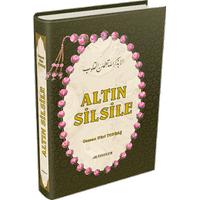 Altýn Silsile, Osman Nuri Topbaþ